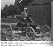 Ford Electric Car No. 2