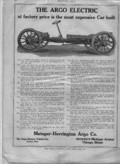 Old EV Advertisements: Argo Electric