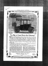 Old EV Advertisements: Detroit Electric (4)