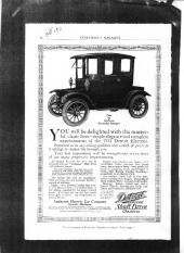 Old EV Advertisements: Detroit Electric (5)