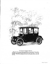 Detroit Electric (Anderson electric car): Model 60 exterior
