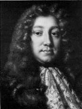 Dudley North (1641-1691)