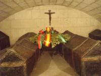 Coffins of the Catholic Monarchs (Reyes Catolicos)