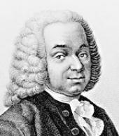 Jean Claude de Gournay (1712-1759)