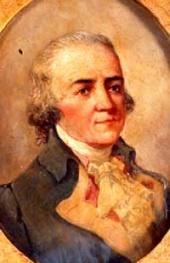 Pierre Samuel du Pont de Nemours (1739 - 1817)