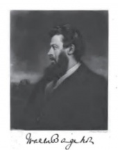 Walter Bagehot  (1826-1877)