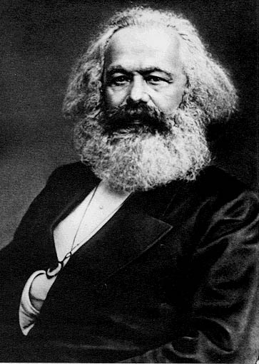 "Karl Heinrich Marx (May 5, 1818 – March 14, 1883) was a German philosopher, political economist, historian, political theorist, sociologist, communist and revolutionary, whose ideas are credited as the foundation of modern communism. Marx summarized his approach in the first line of the first chapter of The Communist Manifesto, published in 1848: ""The history of all hitherto existing society is the history of class struggles.""