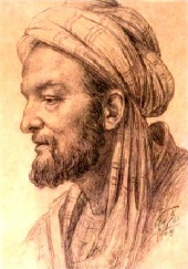 Avicenna Persian Physician (980-1037)