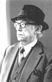 Sir Isaiah Berlin (1909-1997)