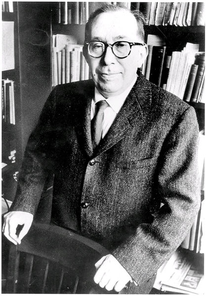 Leo Strauss (1899–1973)
