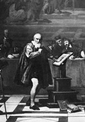 Galileo appears before the Inquisition, c.1632