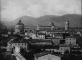 Galileo's Life, 1564: The city of Pisa