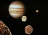 Galileo's Life, 1611: the first to observe Jupiter's moons through a telescope