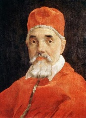 Galileo's Life, 1624: Pope Urban VIII