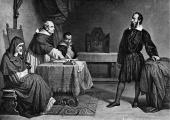 Galileo's Life, 1632: Before the Inquisition