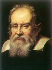 Galileo Portrait, 1636