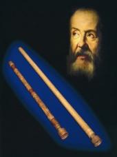 Galilei Galileo's telescopes (1610-1635)