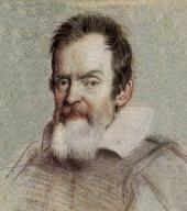 Galileo Galilei, by Leoni.