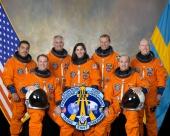 STS-128 Crew