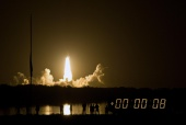 Discovery Liftoff