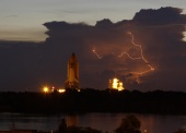 Lightning Slows Rollout