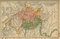 Treaty of Madrid (1621): Grisons and Valtelline
