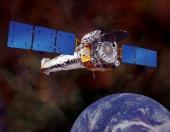 Chandra Spacecraft