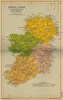 Ireland at the beginning of the Sixteenth Century