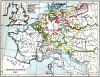 Central Europe (1780 A.D.)