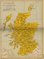 Scotland in the XVIth and XVIIth Centuries