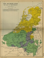 The Netherlands: Wars of Independence (1568-1648)