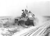 Six Day War: Israeli troops