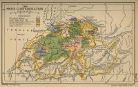 The Swiss Confederation (1481-1513)