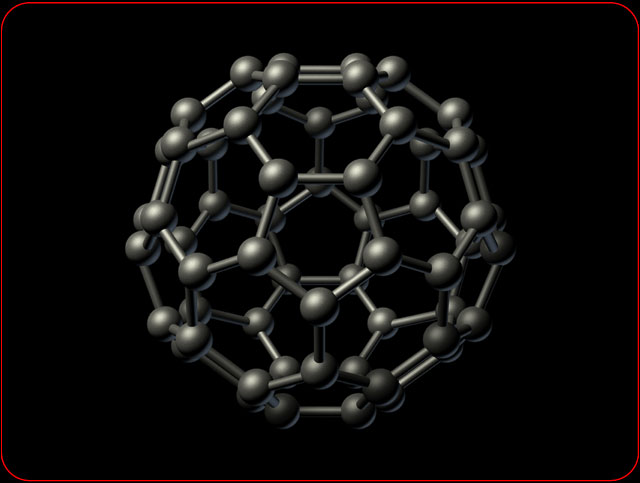 the discovery and composition of the compound buckminsterfullerene Chapter 2: atoms, molecules, and ions 1 atomic structure 2 atomic number & mass 3 isotopes 4 atomic weight 5 periodic table  some history on the discovery of the atom discovery of the electron: jj thomson and the cathode ray tube (1897) calculated  -formulas describe the elemental composition-common names like baking soda or sugar.