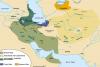 Iran (c. 1000 A.D.)