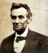 Abraham Lincoln (February 5, 1865)