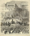 Abraham Lincoln Rode to His Inauguration With President James Buchanan