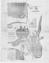 Map of the Battle of Bethel (1861)