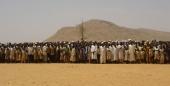 Darfur locals