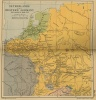 Netherlands and Western Germany: Wars of 1648-1715