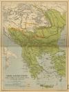 South Eastern Europe: Wars of Turkey (1648-1739)