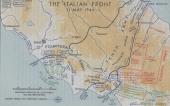 The Italian Front - 11 May 1944
