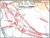 Ceprano to Frosinone - 29-31 May 1944