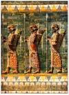 The Immortals of Persian King Darius