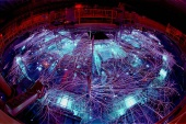 The Z Machine, Sandia National Laboratory, New Mexico, USA