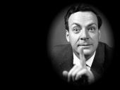 Richard Feynman (circa 1965)