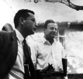 Feynman and Gell-Mann (1959)