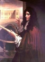 GIOVANNI DOMENICO CASSINI. Genoa, Italy (1625-1712)