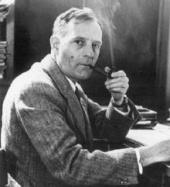 EDWIN HUBBLE. USA (1889-1953)