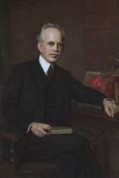 GEORGE ELLERY HALE. USA (1868-1938)